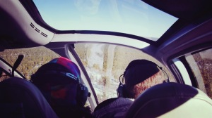 Gand Canyon - Helicopter