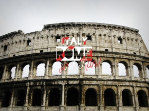 Run! Run! Roma!