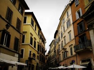 Run! Run! Roma