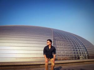 Beijing - 0