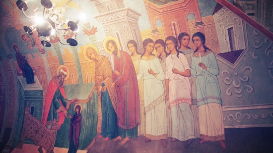 St Basil 8