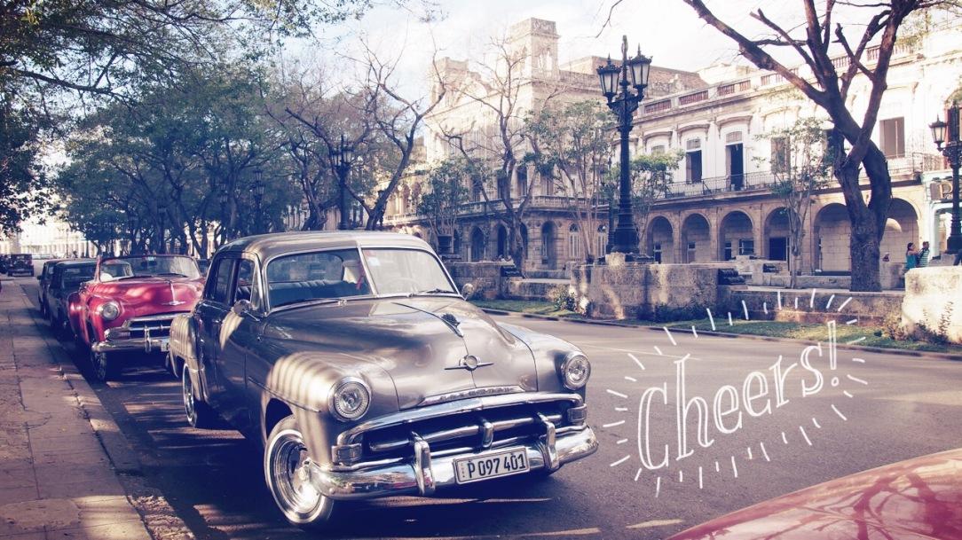 Havana Cover