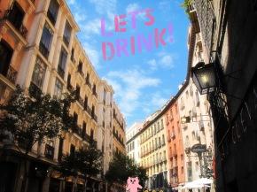Yum Yum Mia!Madrid!