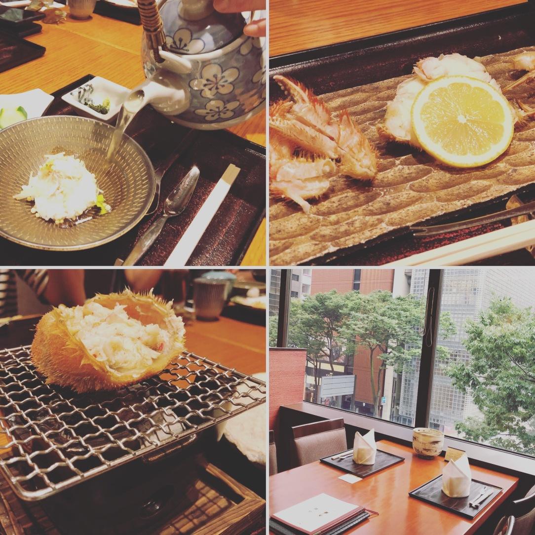 Yummylicious Tokyo - Crab