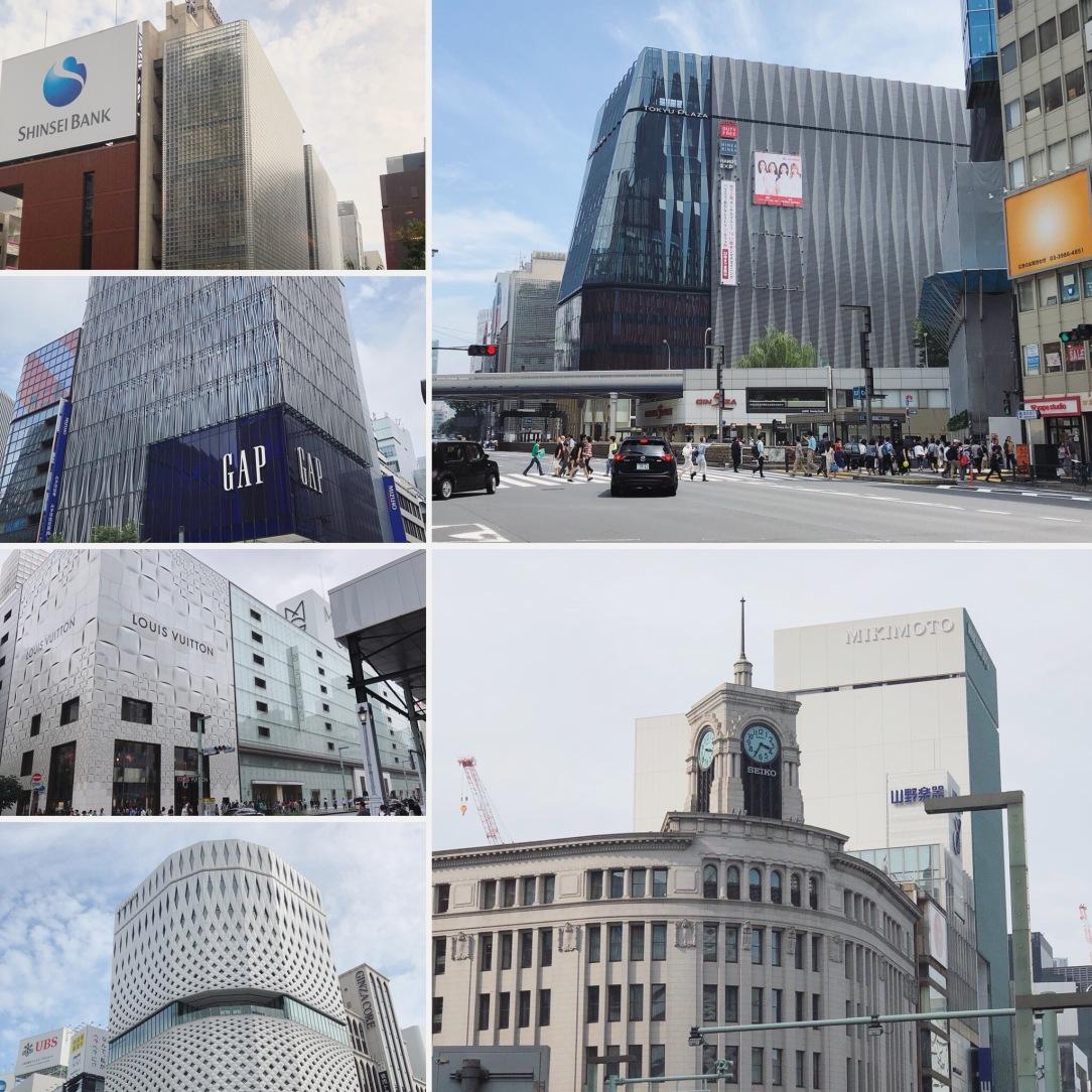 Yummylicious Tokyo - Ginza