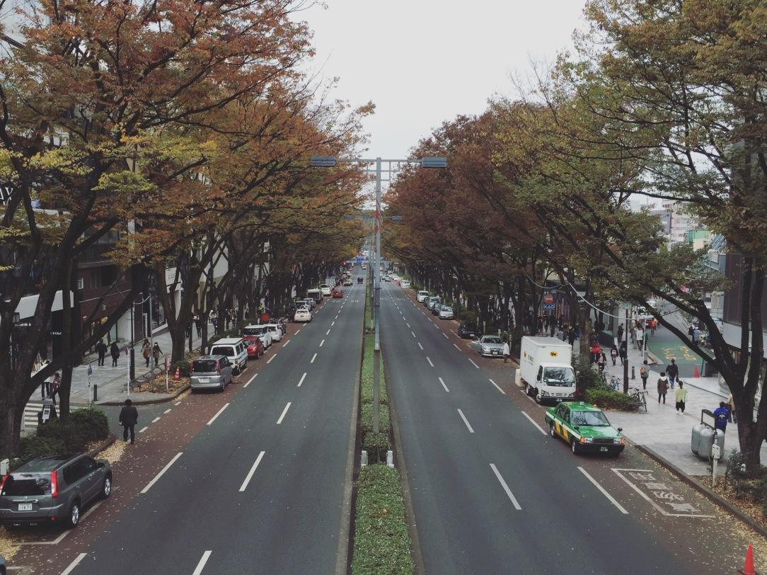 Yummylicious Tokyo - Omotesando