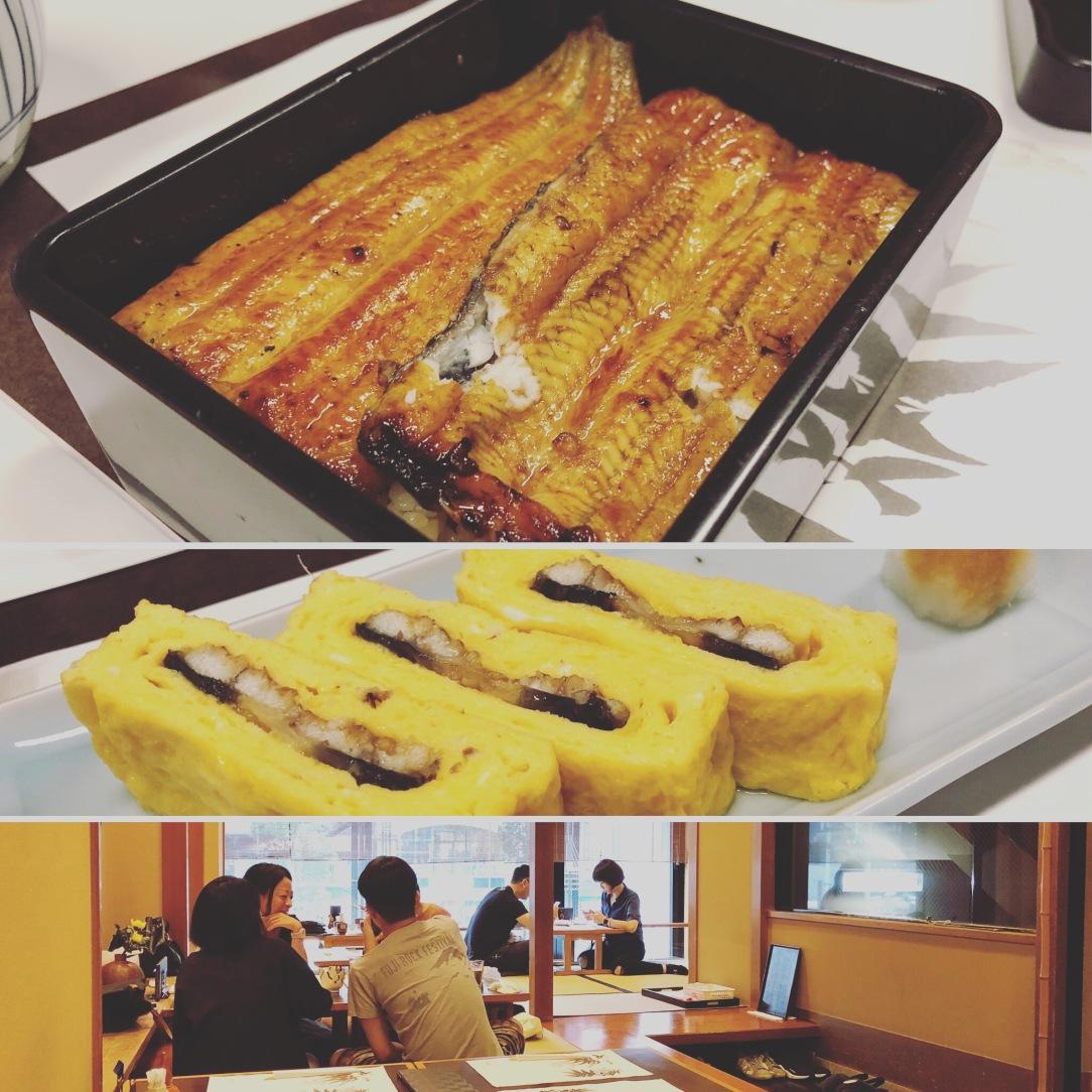 Yummylicious Tokyo - Unagi