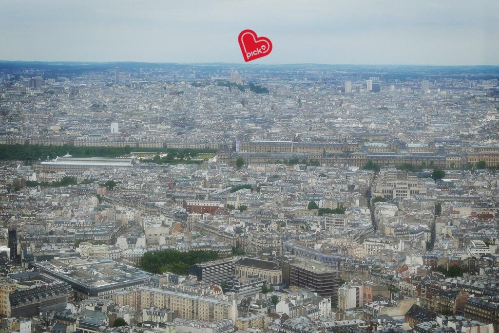 Paris viewpoint 22