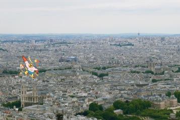 Paris viewpoint 17