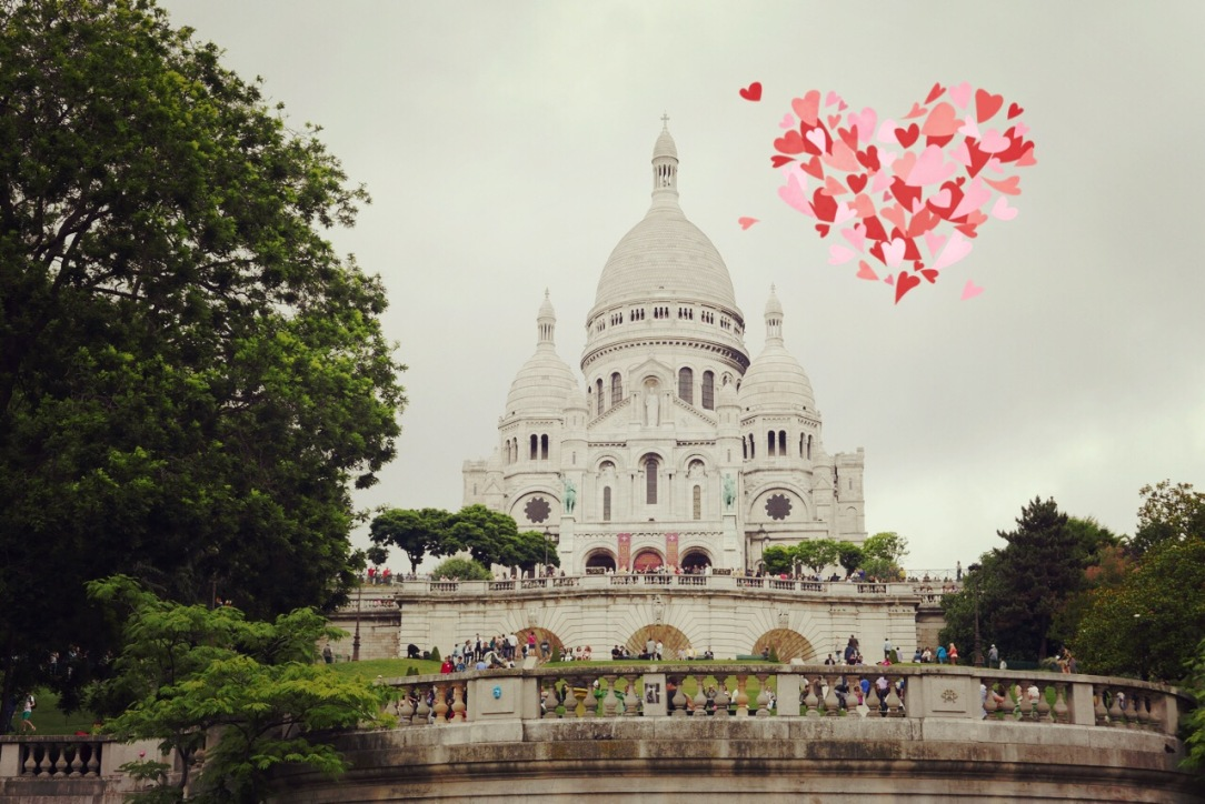 Paris viewpoint 9