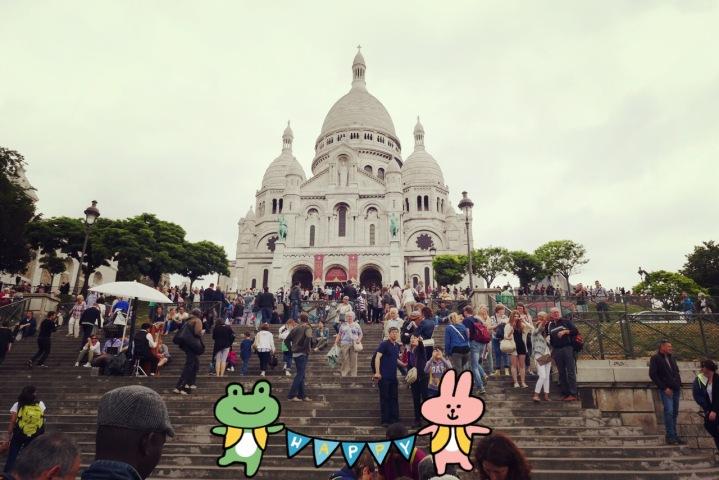 Paris viewpoint 11