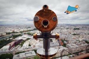 Paris viewpoint 6