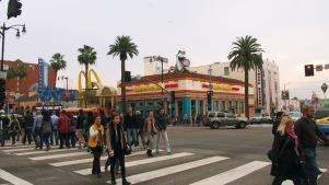 Hollywood 6