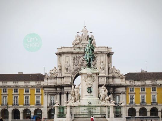 Lisboa 1-16