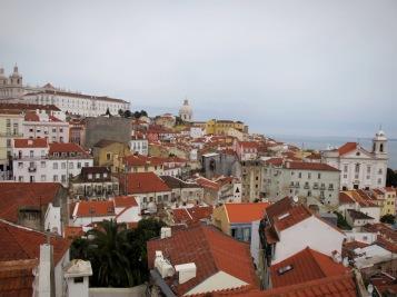 Lisboa 1-14