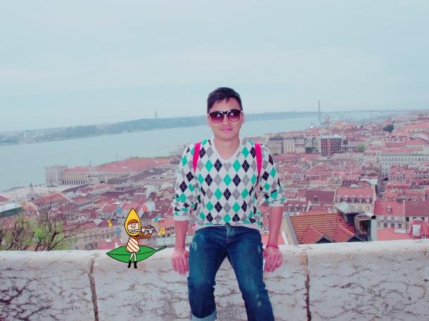 Lisboa 1-9