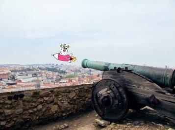 Lisboa 2-4