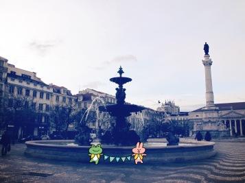 Lisboa 2-14