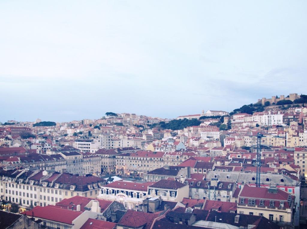 Lisboa 2-16