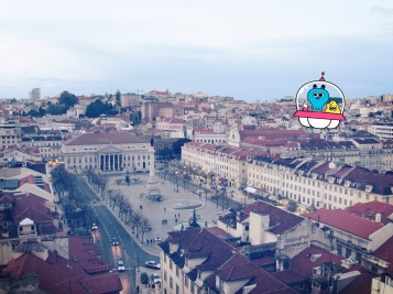 Lisboa 2-17