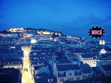 Lisboa 2-3