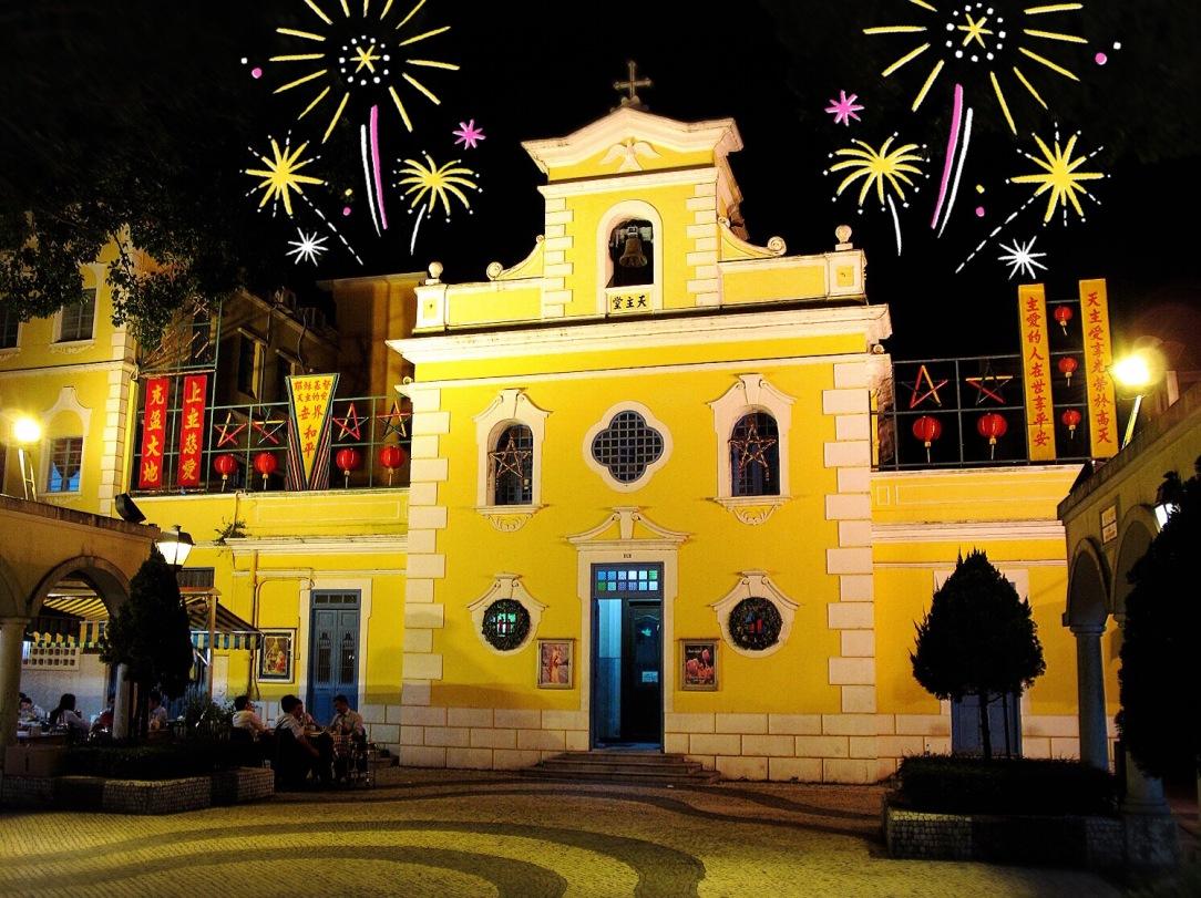 Macau 46
