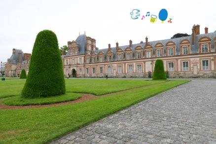 Fontainebleau -27