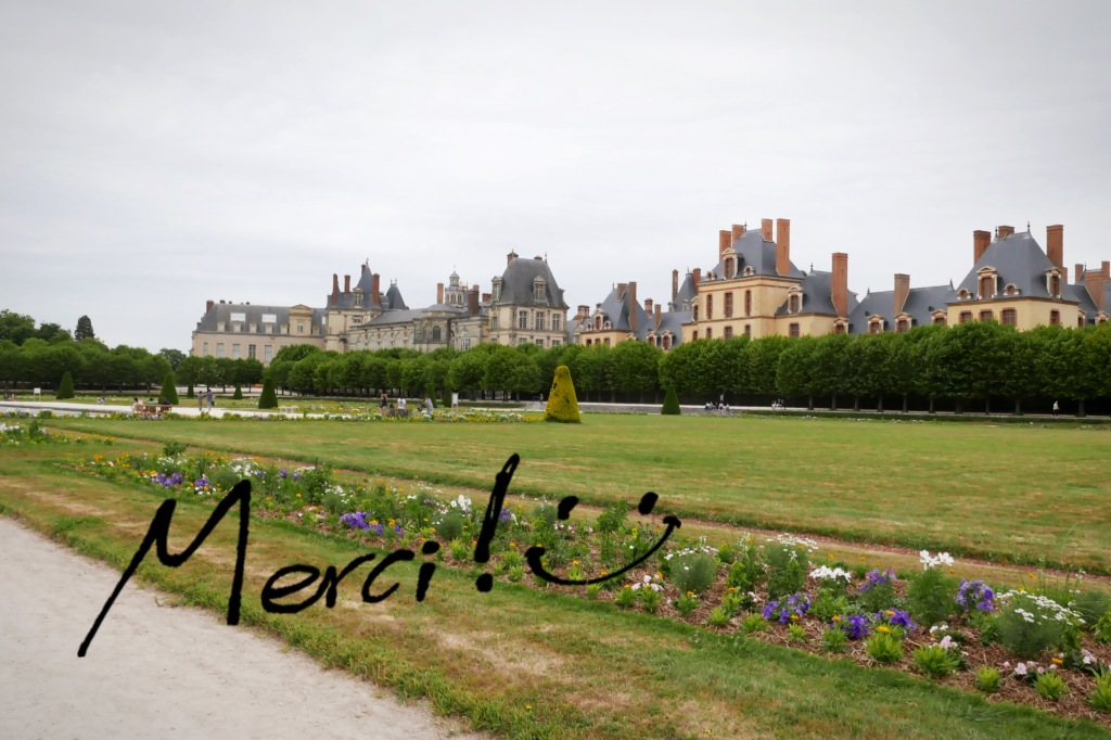 Fontainebleau -10