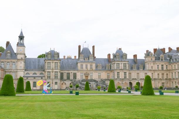 Fontainebleau -5