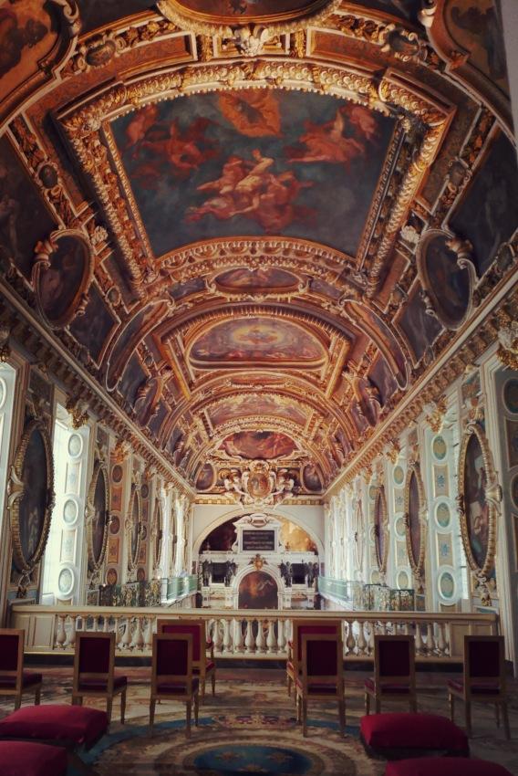 Fontainebleau -4