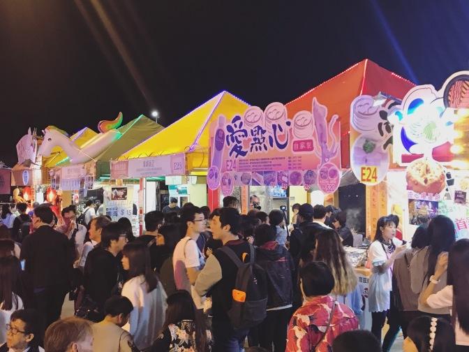 Yummylicious Macau - Macau Food Festival