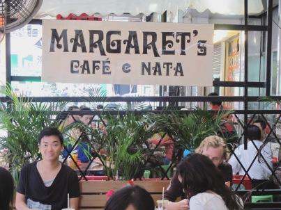 Yummylicious Macau - Margaret's cafe 2