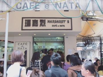 Yummylicious Macau - Margaret's cafe 3