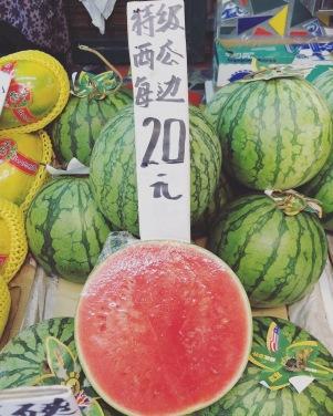 Yummylicious Macau - market 1