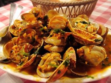 Yummylicious Macau - Portuguese Food 1
