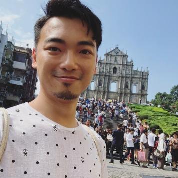 Yummylicious Macau - Ruins of St Paul (2)