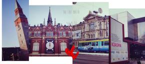 Helsinki Museum Collage.14