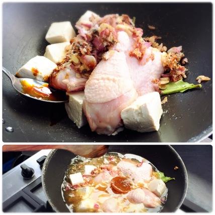 Chicken ~