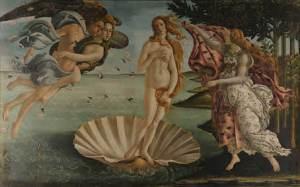 Botticelli_s The Birth of Venus