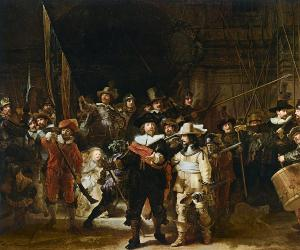 the-nightwatch-rembrandt