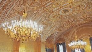 Saint Petersburg - State Hermitage