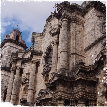 Havana Cathedral 1