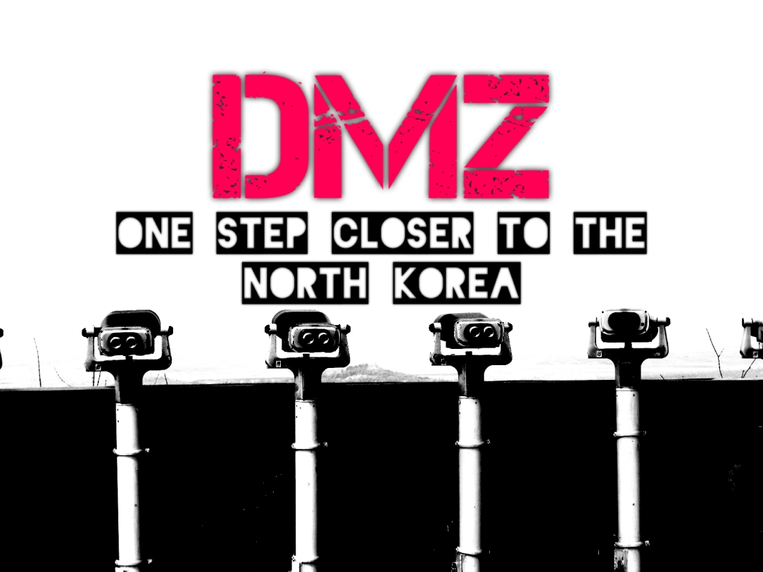 Korea DMZ North Korea