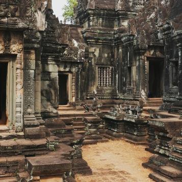 Banteay Samre 4