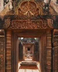 Banteay Srei 2