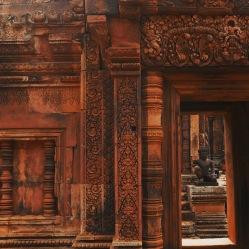 Banteay Srei 5