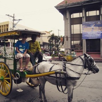 Manila Old Town