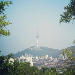 N Tower