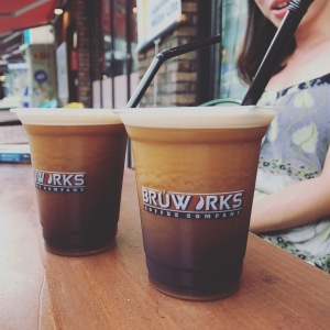 Yummylicious Seoul - Nitro Coffee