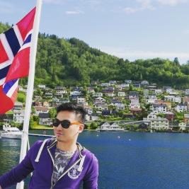 #6 Norheimsund